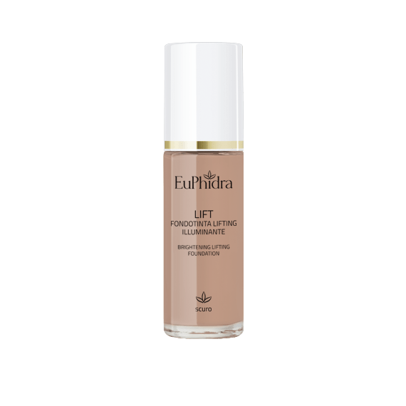 Euphidra Fondotinta Lifting Illuminante 30 ml - Scuro