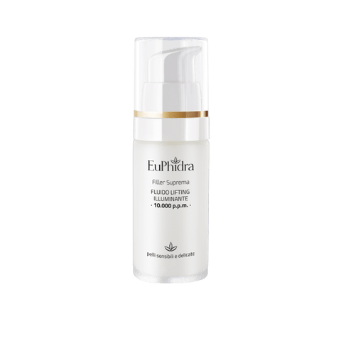 Euphidra Filler Suprema Fluido Lifting Illuminante 30ml