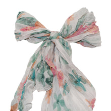Italian Scarves Collection - Flower Print