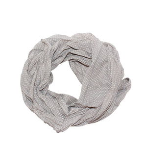 Italian Scarves Collection - Khaki