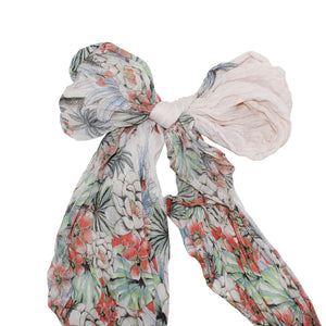 Italian Scarves Collection - Light Pink