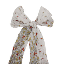 Italian Scarves Collection - Floral Print