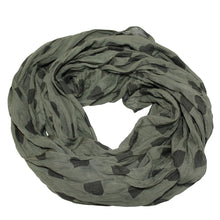 Italian Scarves Collection - Hearts
