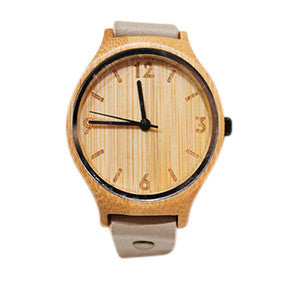 Bamboo Revolution Single Strap - Beige