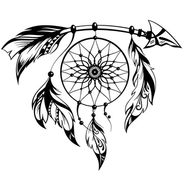 Tribal Dreamcatcher