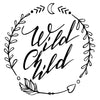 Wild Child Decal