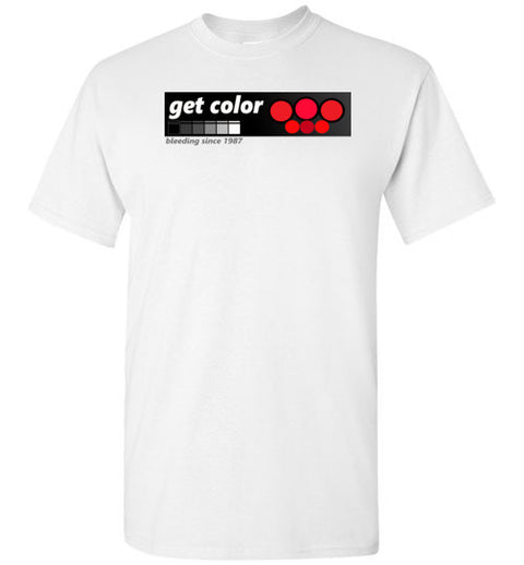 Get Color Men's T-shirt