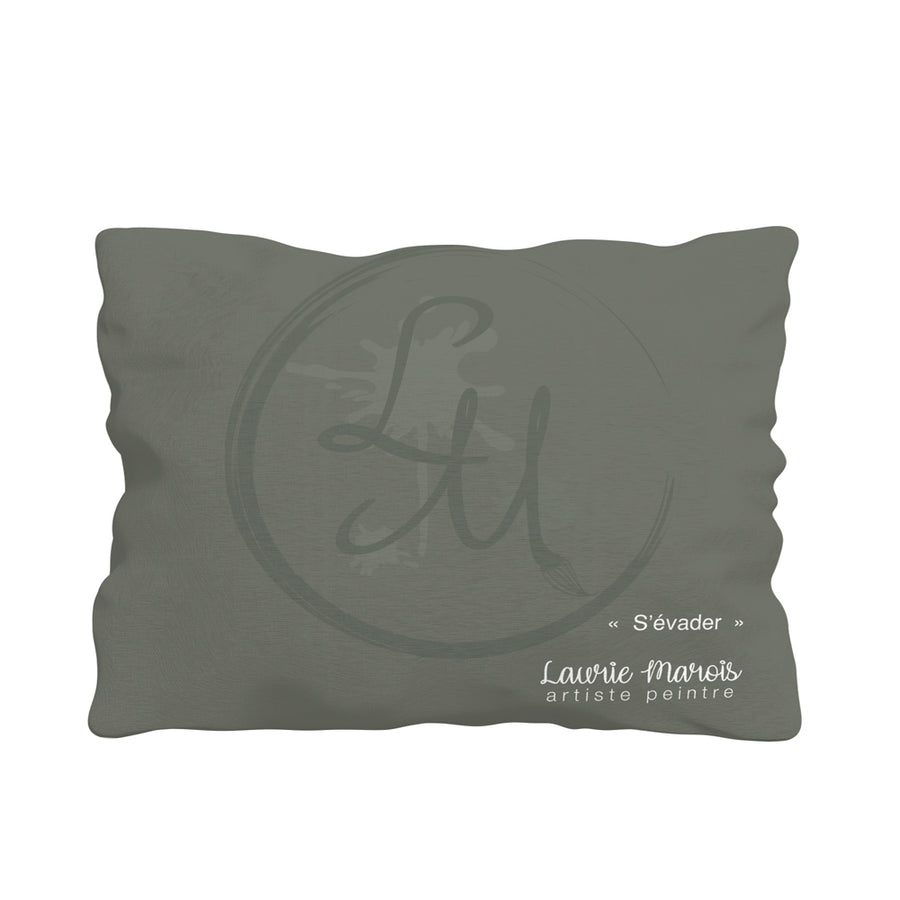 Coussin S'évader