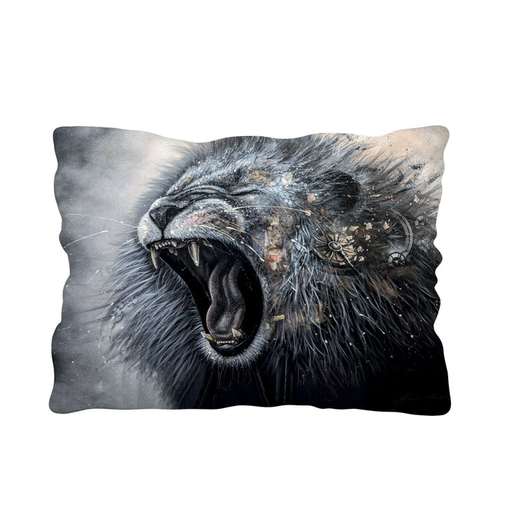 Coussin Perdre le Nord