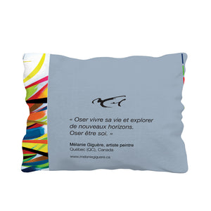 Coussin Oser