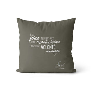 Coussin Fortitude