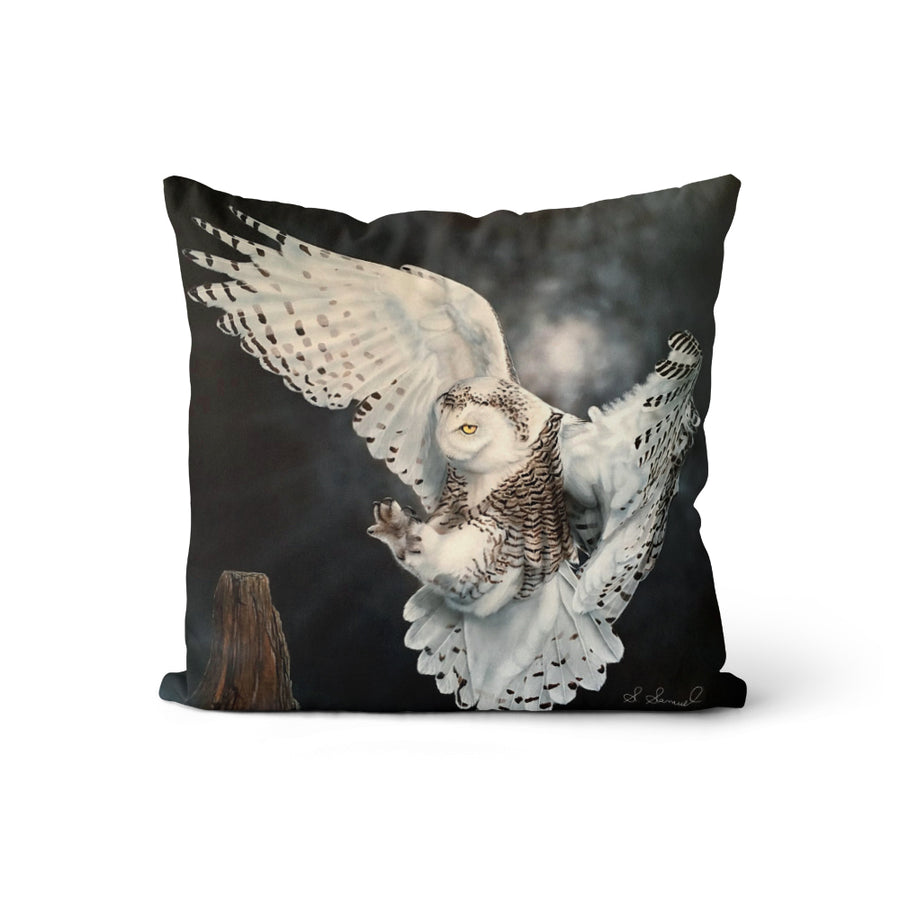 Coussin Sagesse