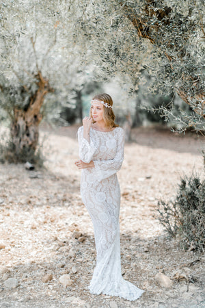 Adieu Mademoiselle - Romantic Rose -  Mallorca Wedding