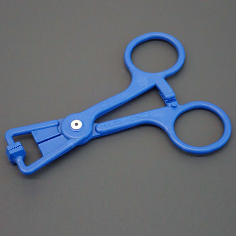 Combination Towel Clamp