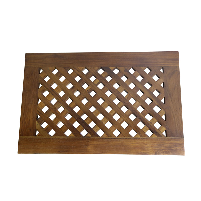 Teak Shower Bath Spa Mat - ALA TEAK