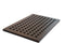 ALA TEAK Wood Grate Shower Bath Spa Waterproof Floor Mat - ALA TEAK