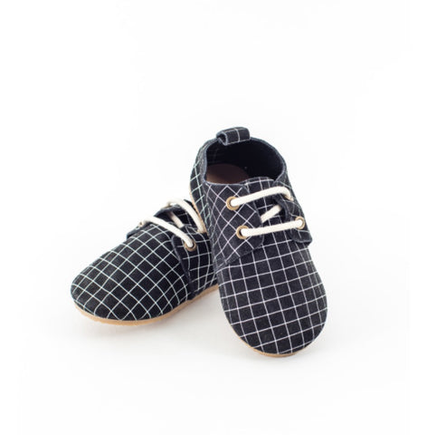 Piper Finn Ebonee Oxford