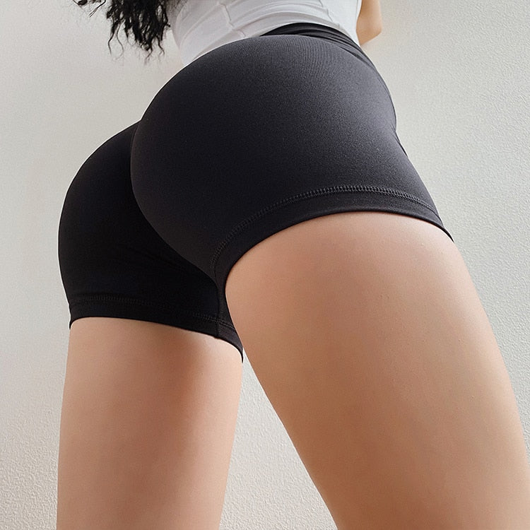 'Energy' Fitness Shorts