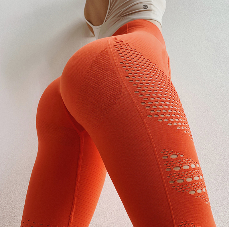 #1 'Flawless' Fitness Leggings