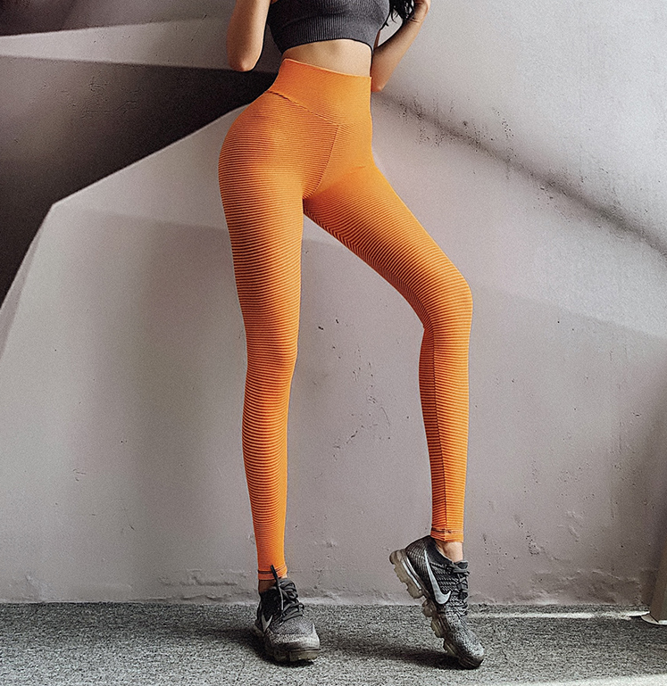 'Curls' Fitness Leggings