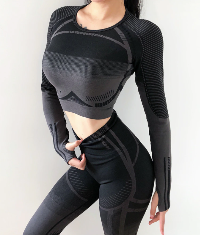 'Poly' Fitness Leggings