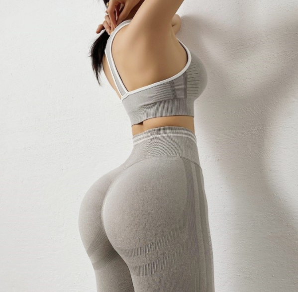 #1 'Future' Fitness Leggings