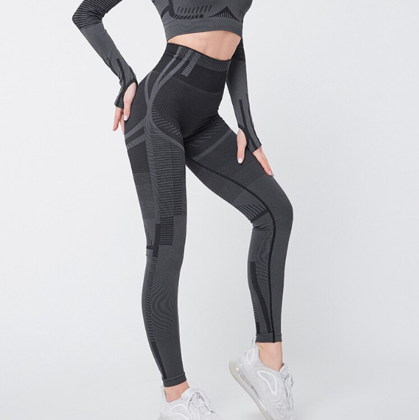 'Kay' Fitness Leggings