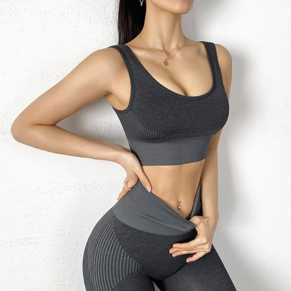 #1 'Efy' Fitness Leggings and Crop Tops