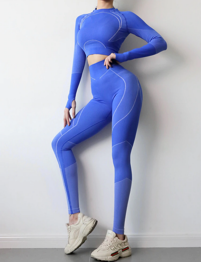 'Coupe' Fitness Leggings