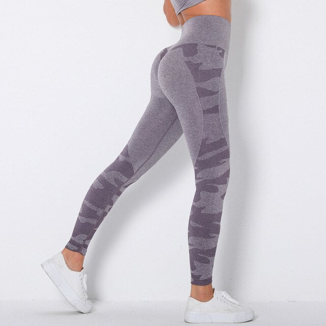 'Crimp' Fitness leggings