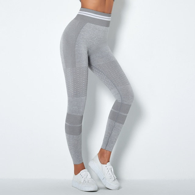 #1 'Space' Fitness Leggings