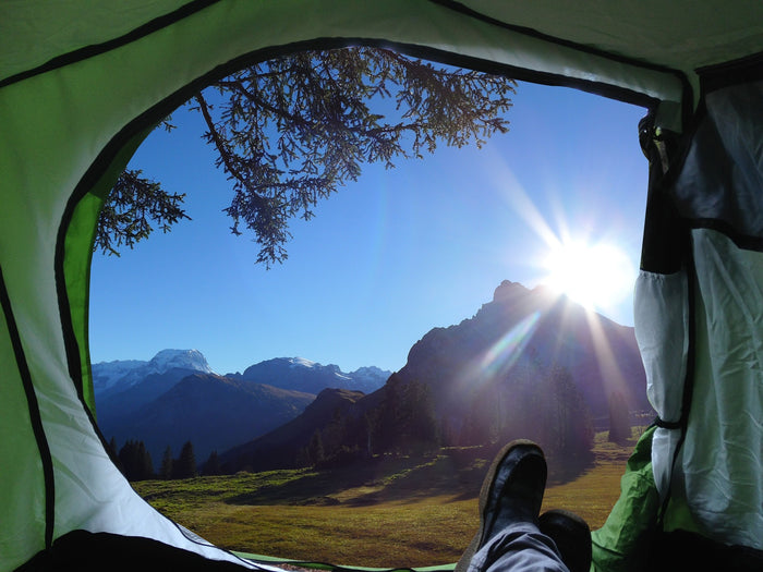 16 Luxury Camping Accessories