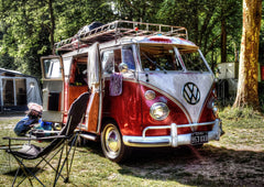 4 Great Money-Saving Camping Tips