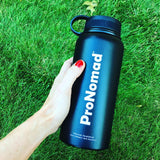 VACUUM INSULATED THERMOS WATER BOTTLE