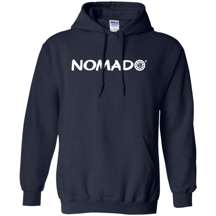 NOMADO™ Official Apparel - By NOMADO
