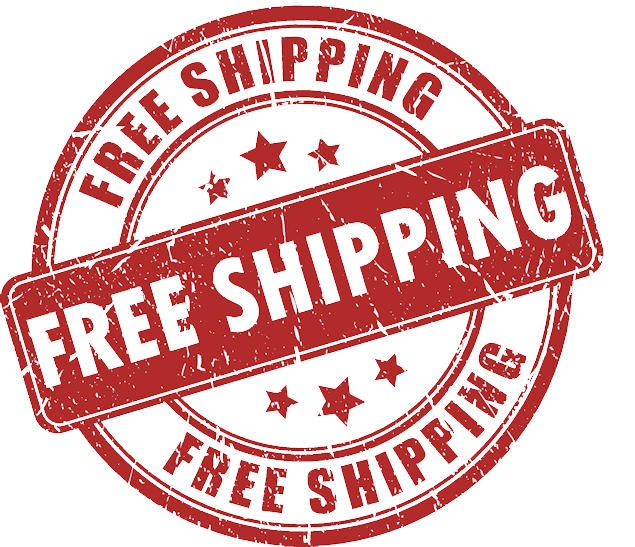 Summer action - free shipping for USA