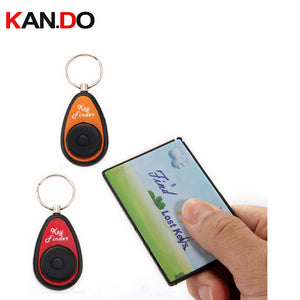 Wireless Anti-lost Electronic Finder 2 Set