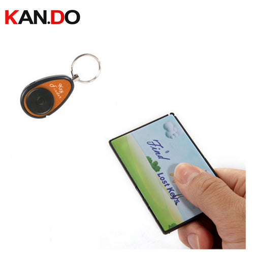 Wireless Anti-lost Electronic Finder Set