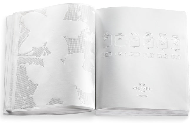 Make Space:  The Book Without Ink