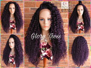 Best Way To Wash A Synthetic Wig - Wigs By Glory Tress