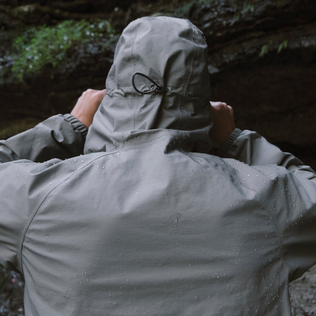 Caspian Rain / Wind Jacket