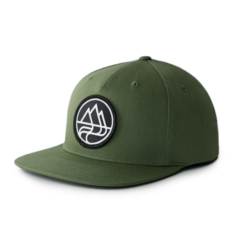 Range Mountains Hat - Range Mfg Co