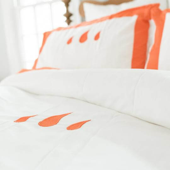 Organic Duvet Covers & Shams