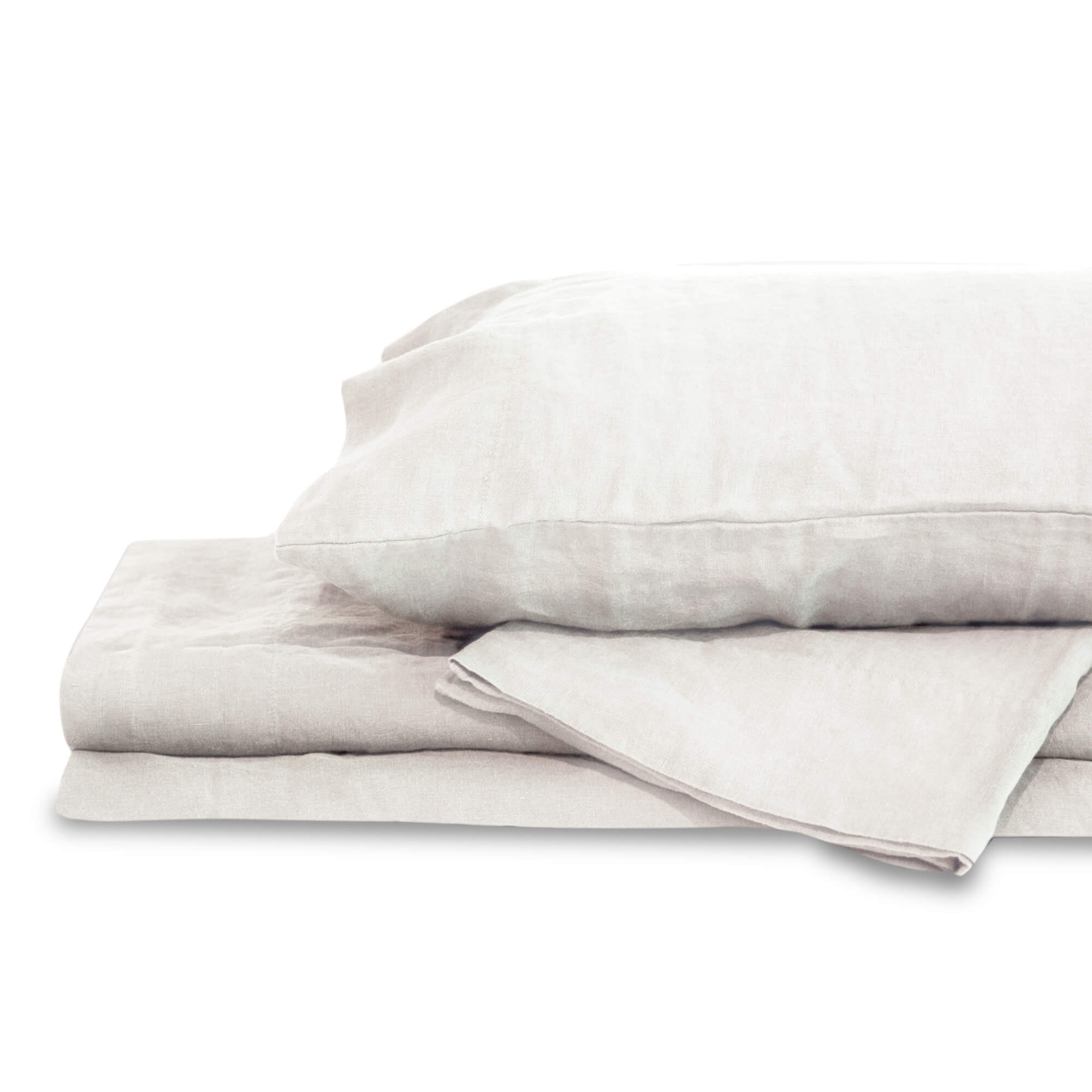 Delilah Home 100% Hemp Bed Sheets