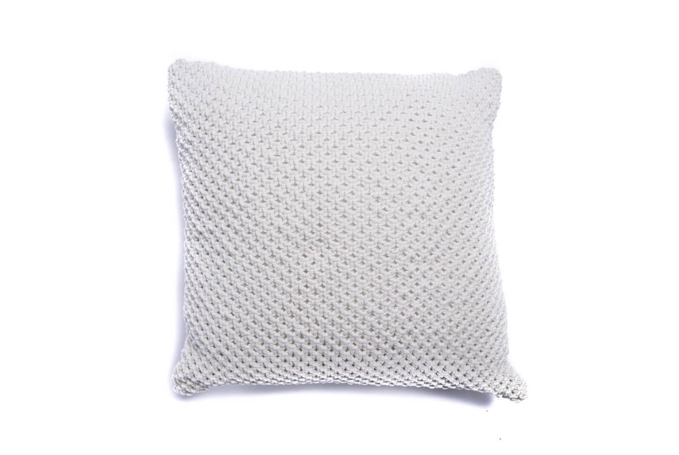 Bloom & Give Jane Cotton Pillow Jungle Pillows