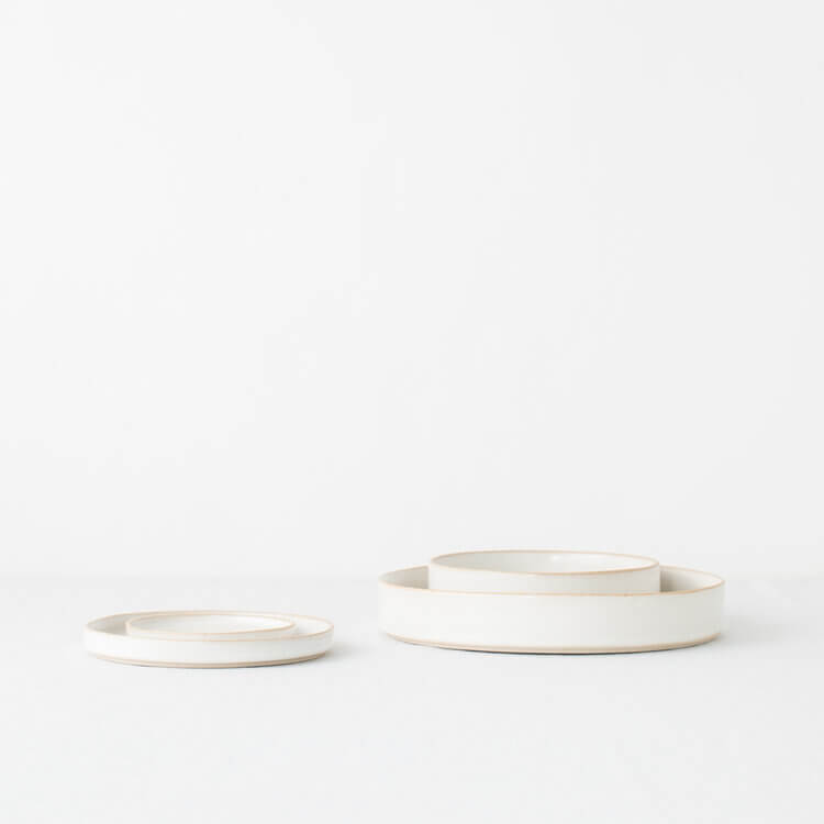 Convivial SAND Minimal Dishes