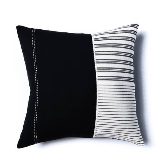Bloom & Give Michelle Pillow Jungle Pillows