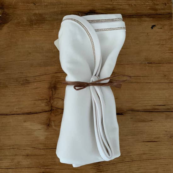 Our Green House Organic Cotton Baby Swaddle Blanket
