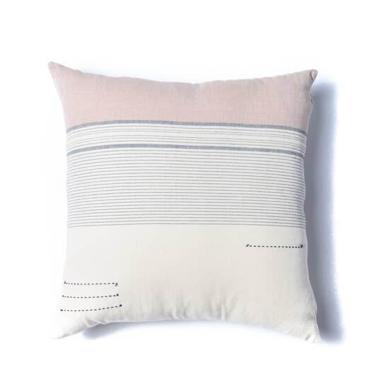 Bloom & Give Susan B Pillow Jungle Pillows