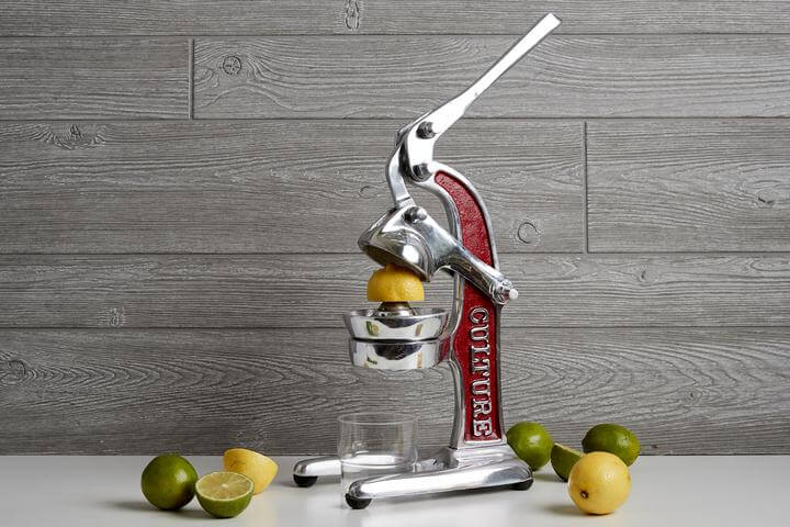 Verve Culture Small Artisan Citrus Juicer